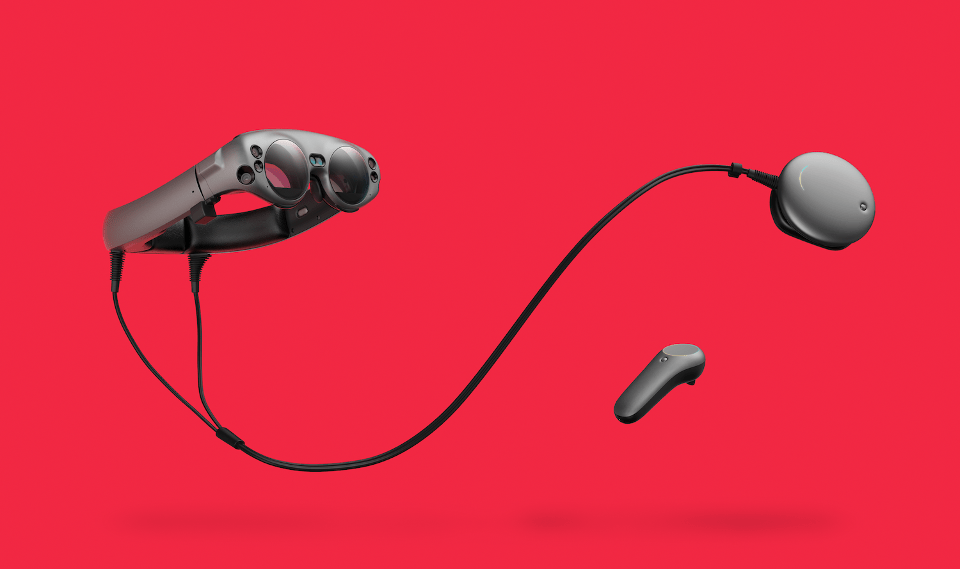 Say goodbye to the Magic Leap One Creator's Edition. Say hello to the Magic Leap 1. Magic Leap