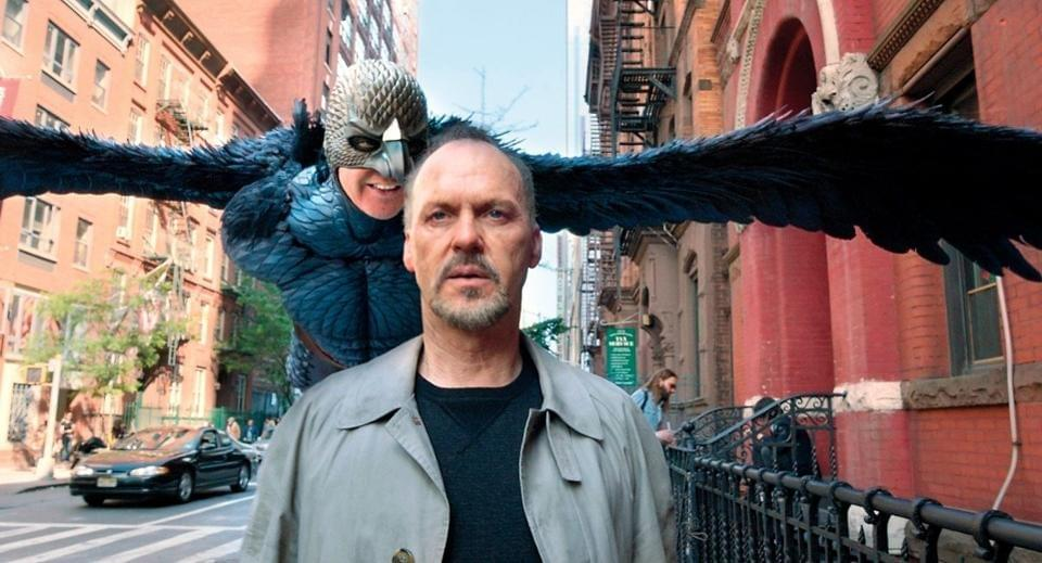 """Birdman"", starring Michael Keaton, was another Academy Award winning picture with Technicolor's digital fingerprints all over it."