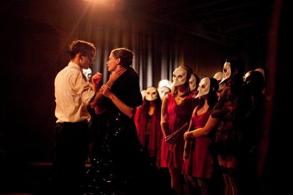 "The epic success of ""Sleep No More"" in New York represents a tipping point for Immersive Entertainment."
