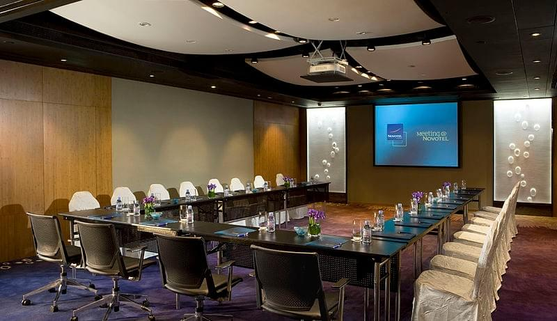 Qualities To Consider When Choosing A Good Corporate Meeting Space