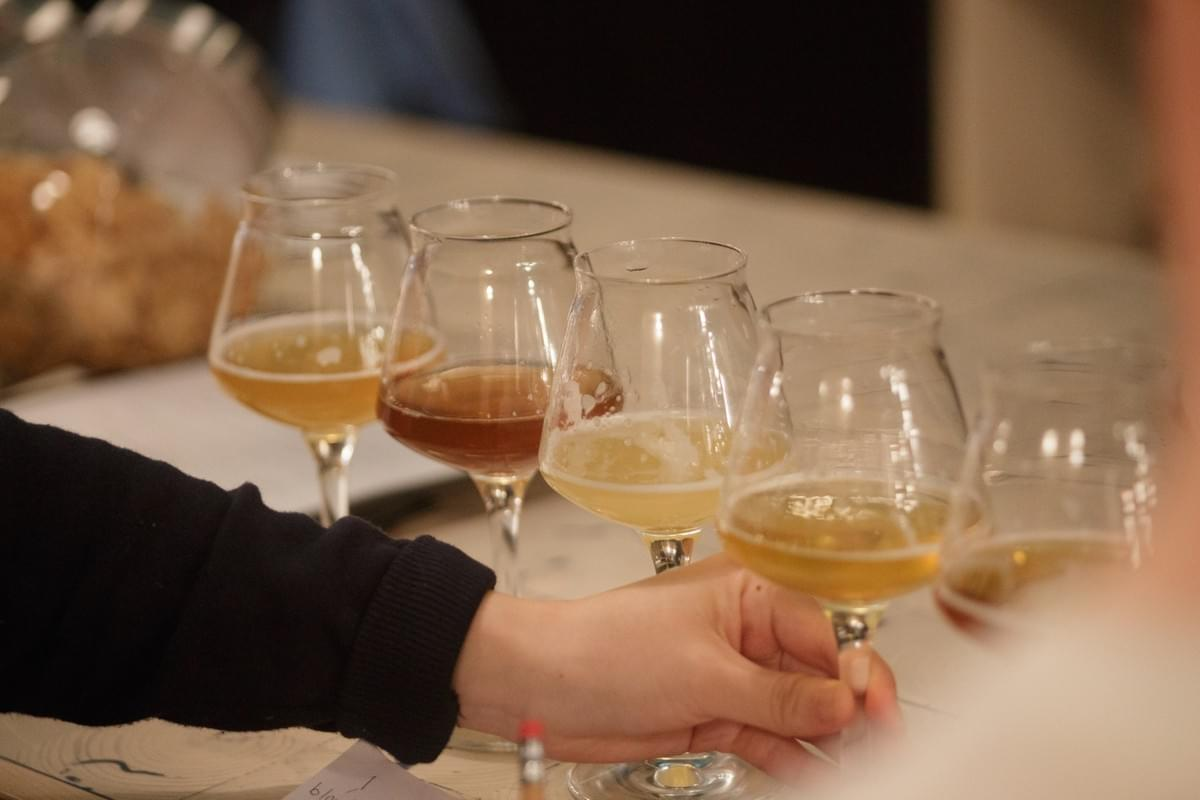 Taste Craft Beer in Paris