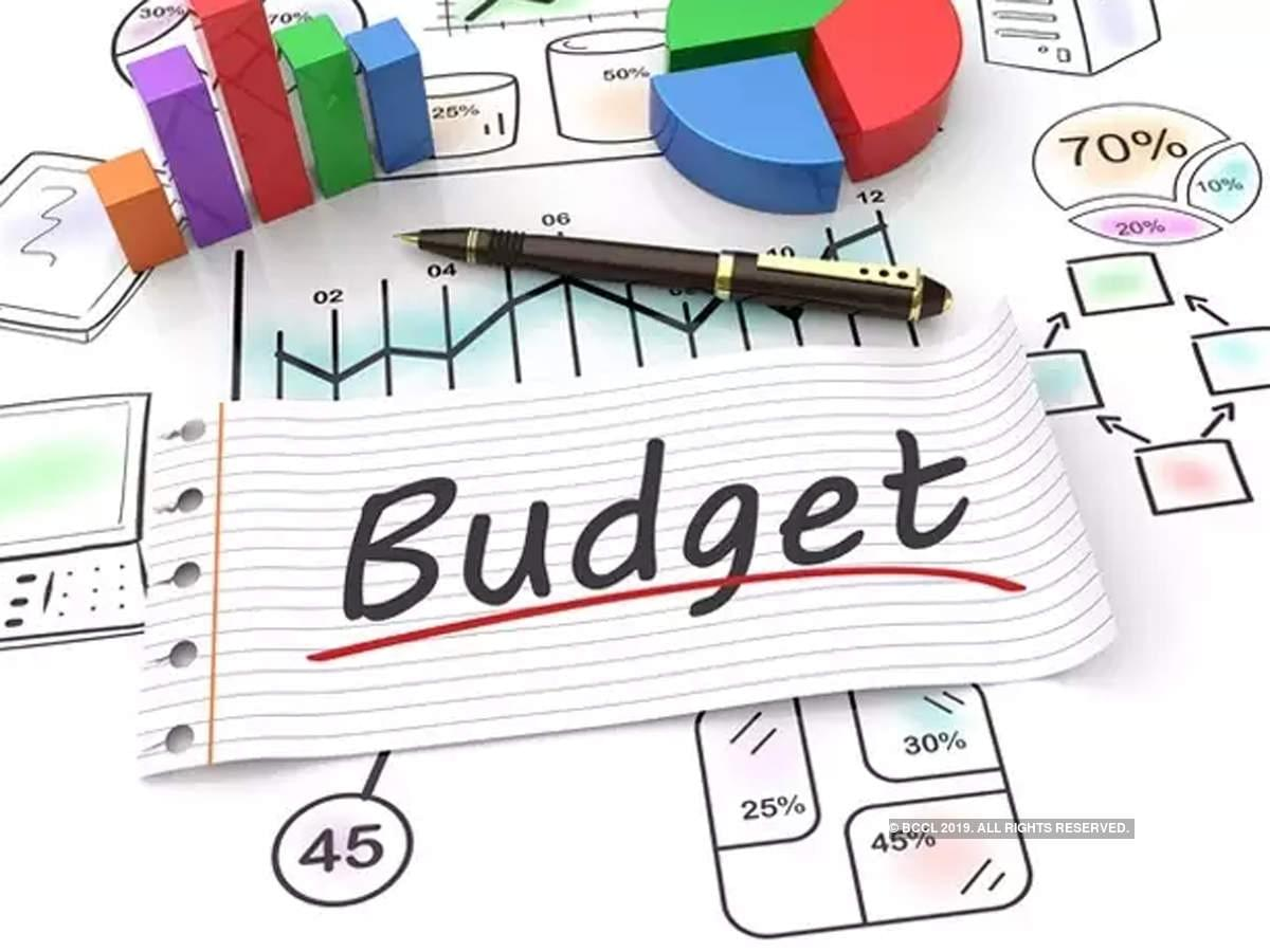benefits of budgeting in business