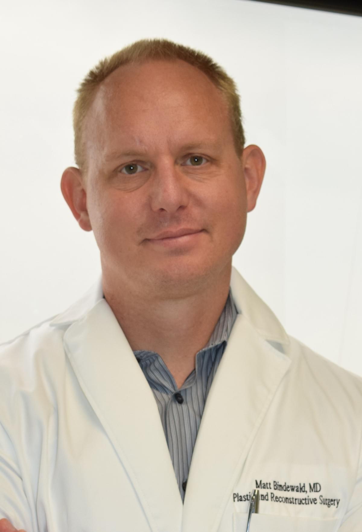 About Dr  Bindewald - Dr  Matt Bindewald, San Antonio Plastic Surgeon