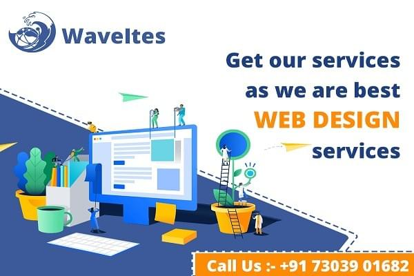 best web design services company in USA