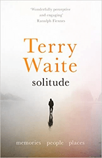 Terry Waite - Solitude