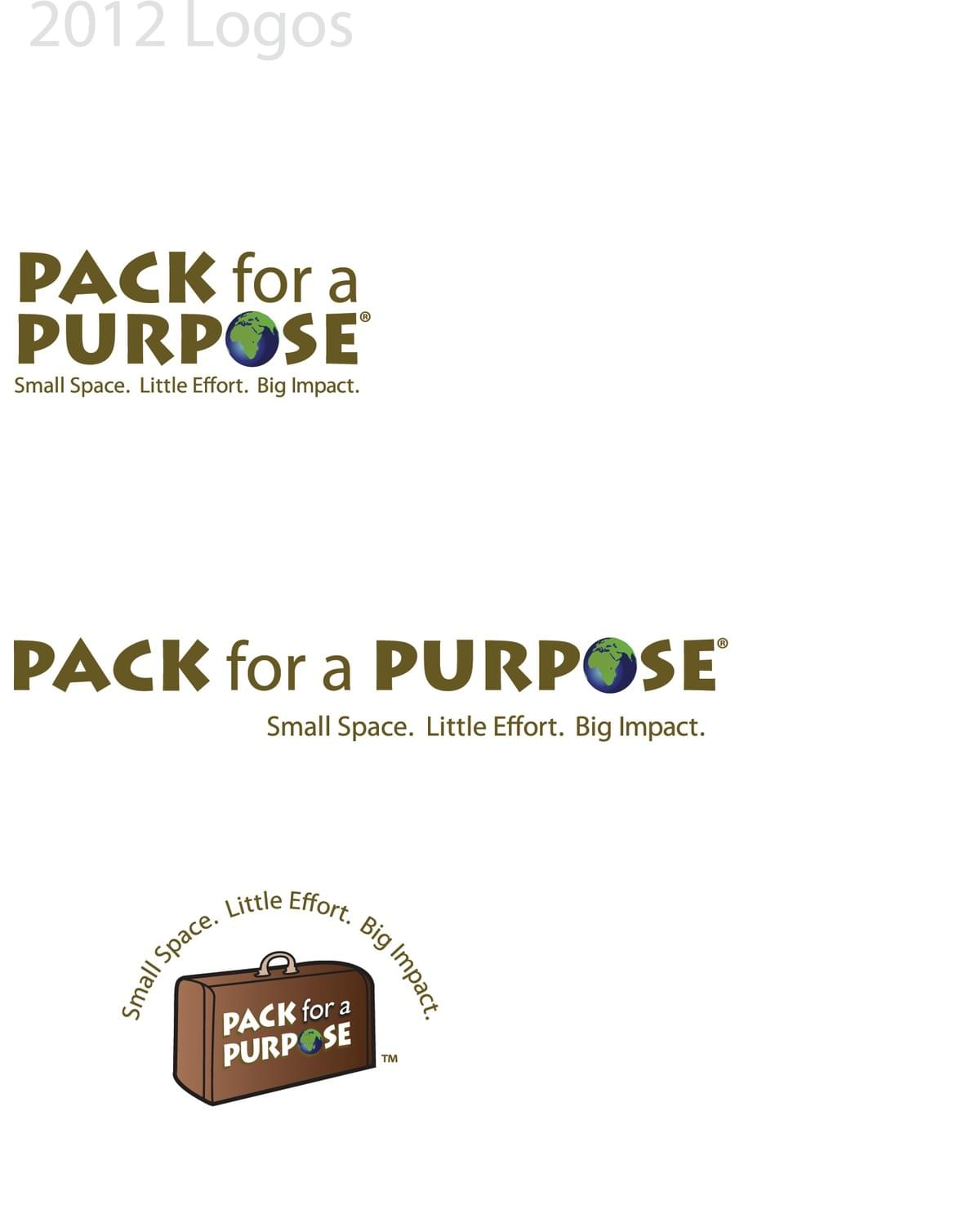 Pack for A Purpose and Mindelo Apartments