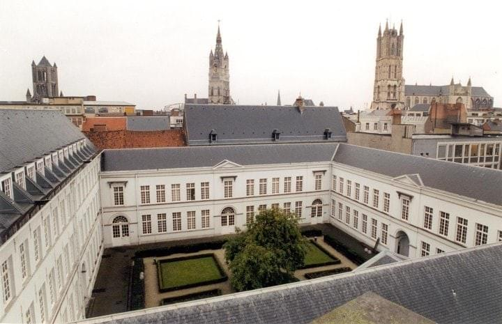 Ghent Law School