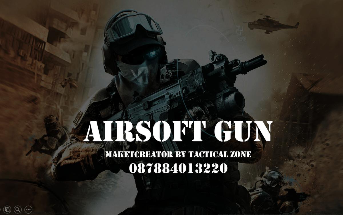 jasa maket creator, jual airsoft gun jakarta, TOKO JUAL AIRSOFT GUN RESMI JAKARTA,