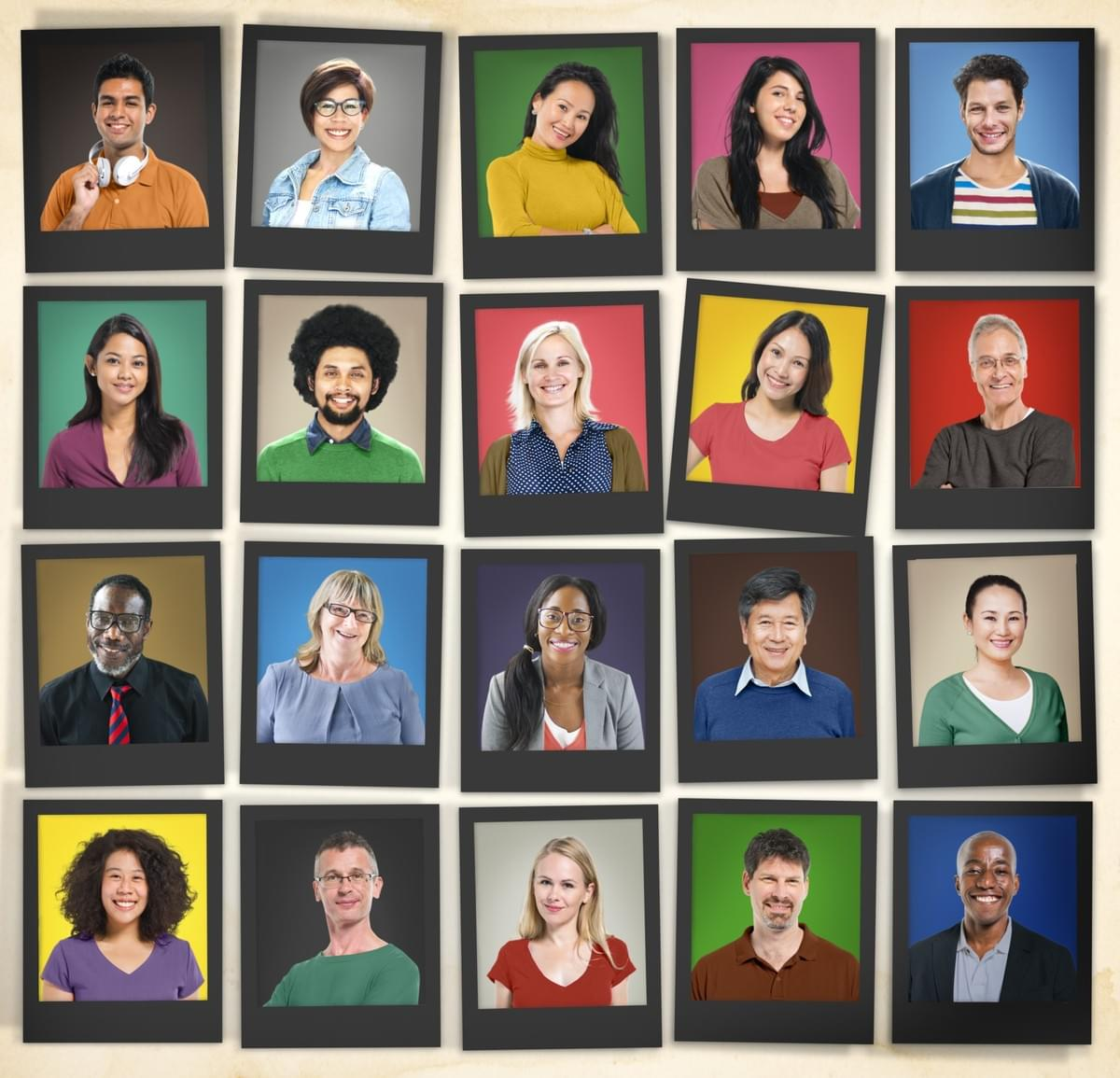 Diversily, The Diversity Canvas
