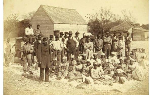 The Beach Institute African-American Cultural Center | American Abolitionists & Anti-Slavery Activists
