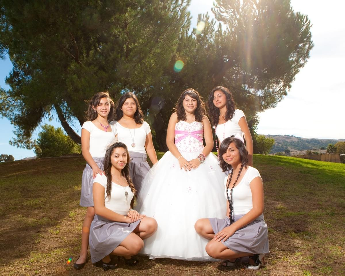 quinceanera san jose bay area san francisco photographer