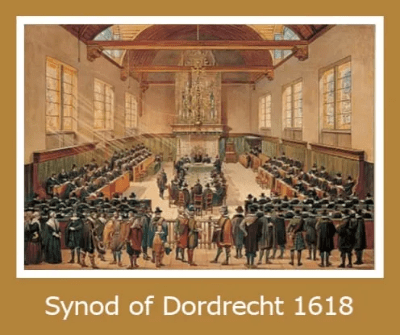 Synod of Dordrecht