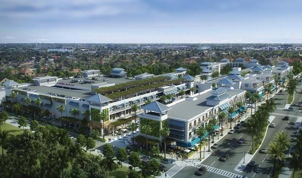 BH3 plans to develop AltaWest, a mixed-use property containing 165 residential units and office and retail space, all on about six acres within a federal Opportunity Zone.