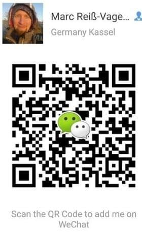How to install WECHAT on your smartphon