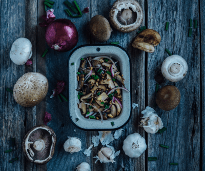 Mushroom Recipes To Enjoy With Tips