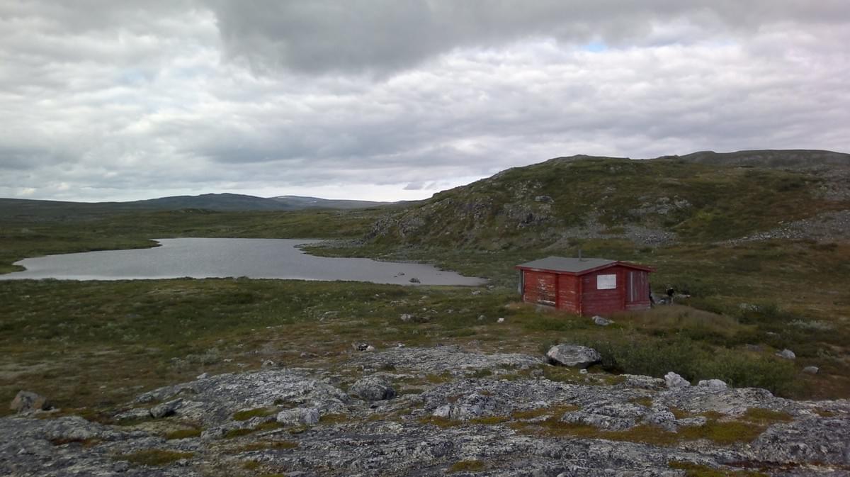 Finnmarkin Eramaa 2012