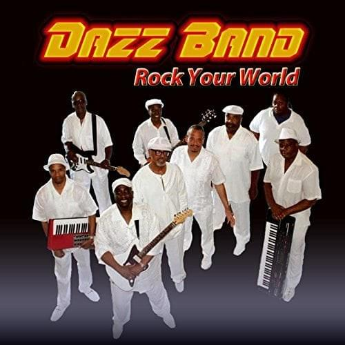 Dazz Band with Michael  J. Calhoun