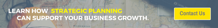Learn how strategic planing can support your business growth