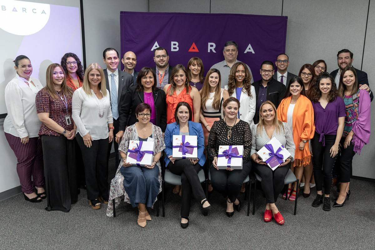 More than 8,000 people will benefit from projects led by the four non-profit organizations that Abarca employees selected as partners of its Better Care Community Program.