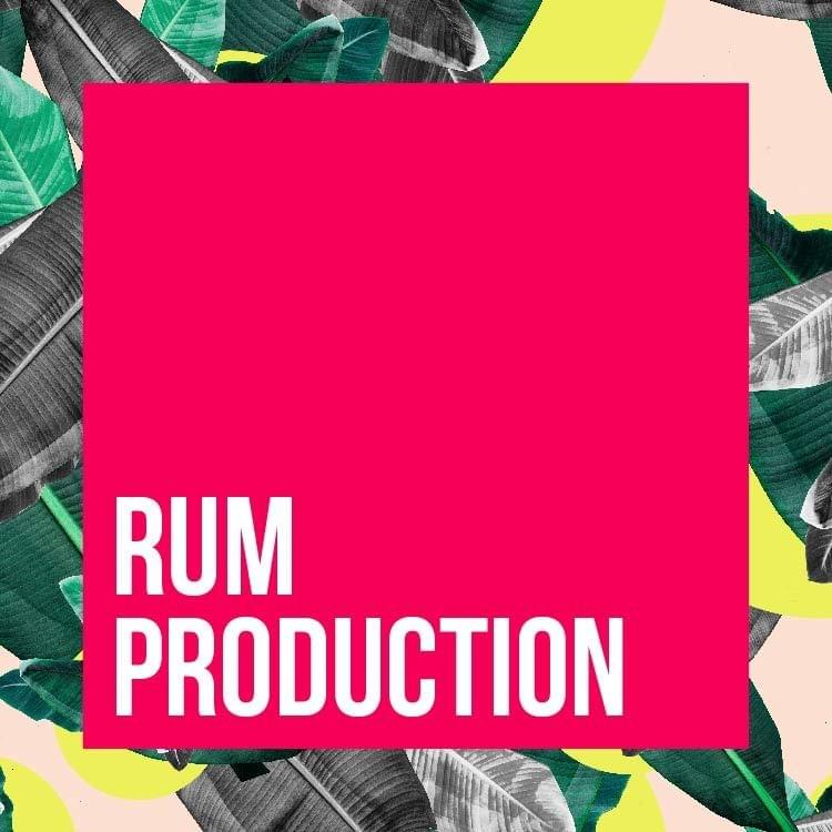 RUM PRODUCTION