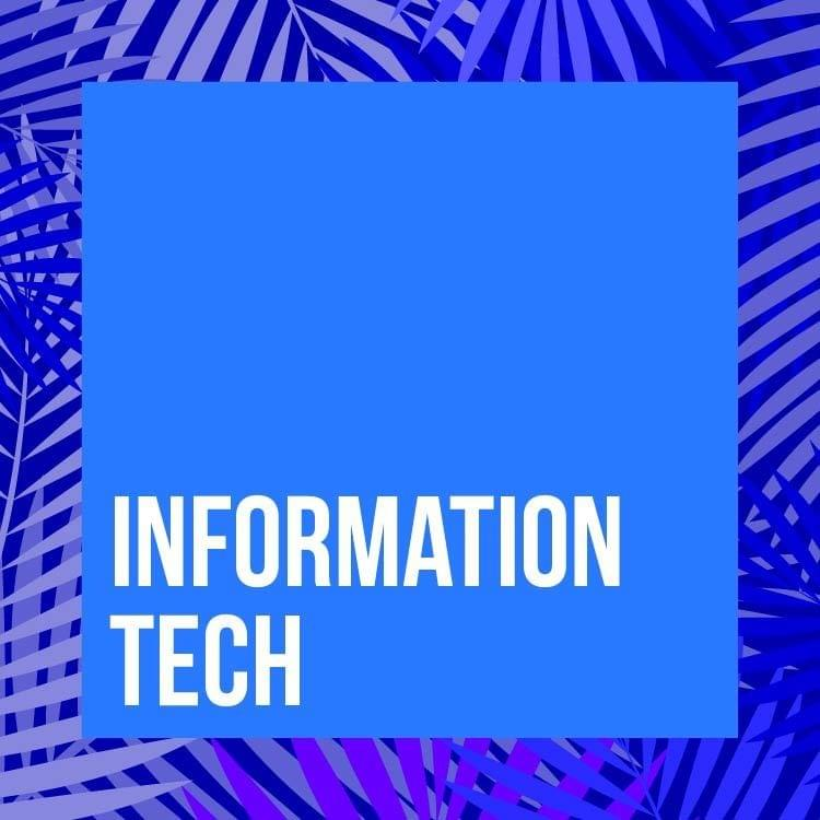 INFORMATION TECHNOLOGY (IT): Electronic Data Processing; Development of Licensable Computer Software; Voice & Data Telecommunications Between Persons Located Outside Of Puerto Rico; and Research & Development