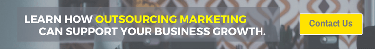 Learn how outsourcing marketing can support your business growth