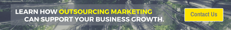 Outsourcing Marketing for Business #Growth