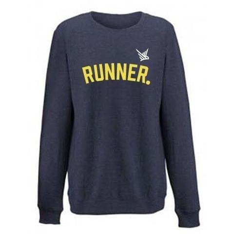 Runner Sweatshirt
