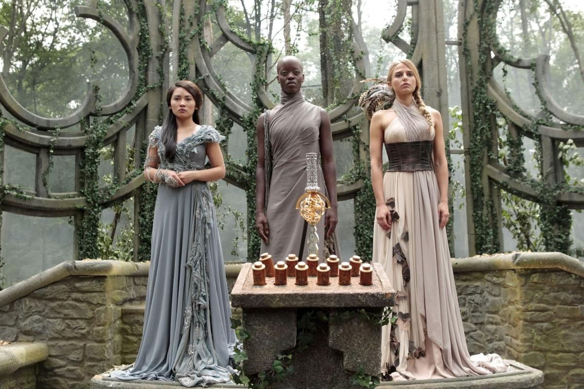 "Photo Credit: theinsyder.com (Kasumba in ""Wonder Woman"")"
