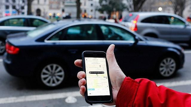 Comfort Plan Uber Team Up in Singapore  Could Australia be Next?