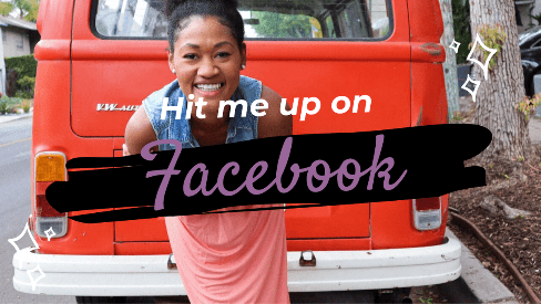 Hit me up on Facebook Cultures Uncovered