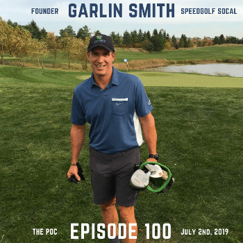 The Pace Of Change Golf Podcast Ep 100