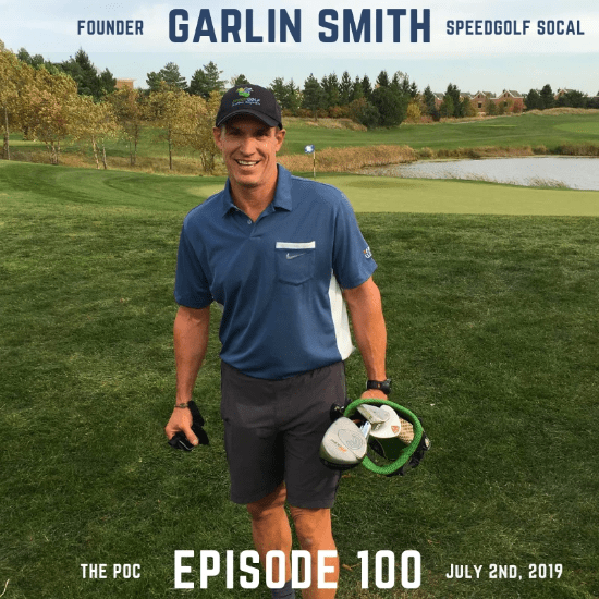 Pace Of Change Speedgolf Podcast Episode 100