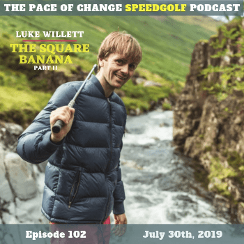 The Pace Of Change Golf Podcast Ep 102
