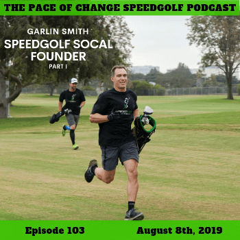 The Pace Of Change Golf Podcast Ep 103