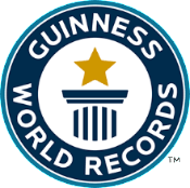 Guinness World Records Speedgolf