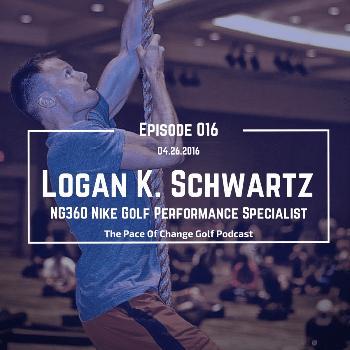 Pace Of Change Golf Podcast Episode 017