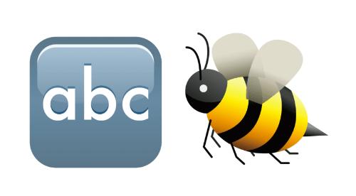 Emoji Spelling Bee