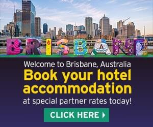 Book your hotel accommodation in Brisbane