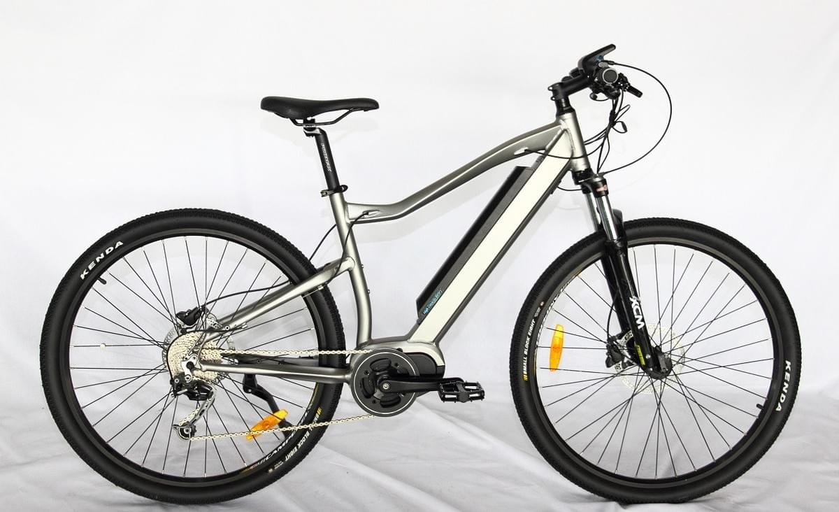 e-bike bafang max motor, mid motor, center motor