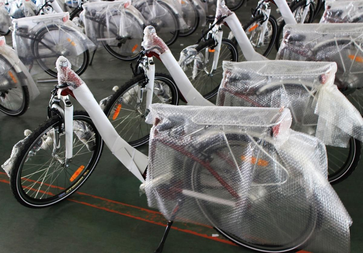 ebikes package
