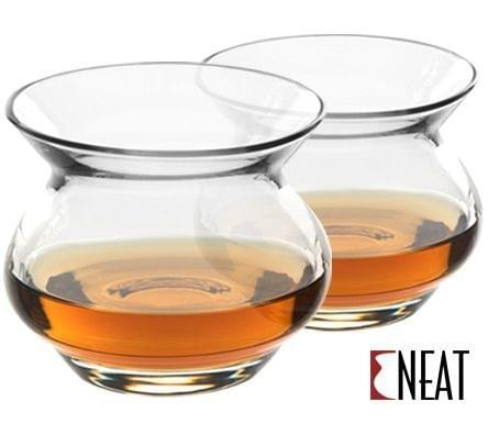 The Ultimate Whisky Tasting Glass
