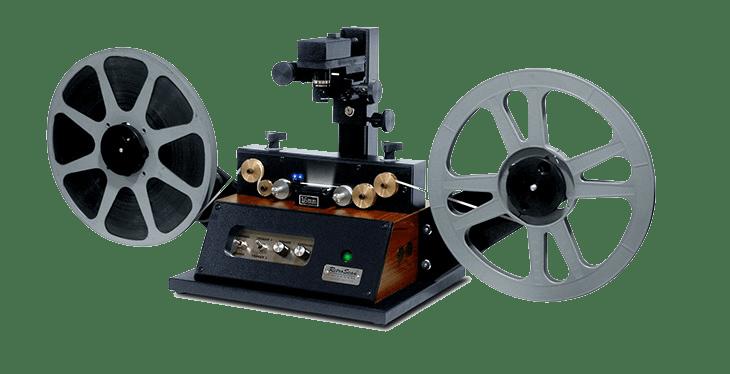 Some Of Digitalization Of 8mm Film