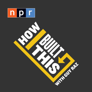 NPR How I Built This
