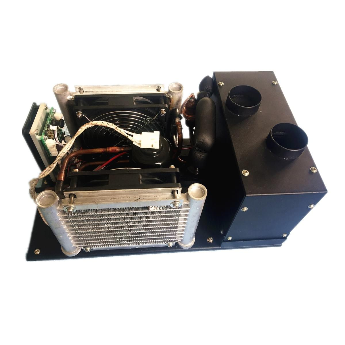 Micro DC Air Conditioner - Small Cooling System dc cooling module