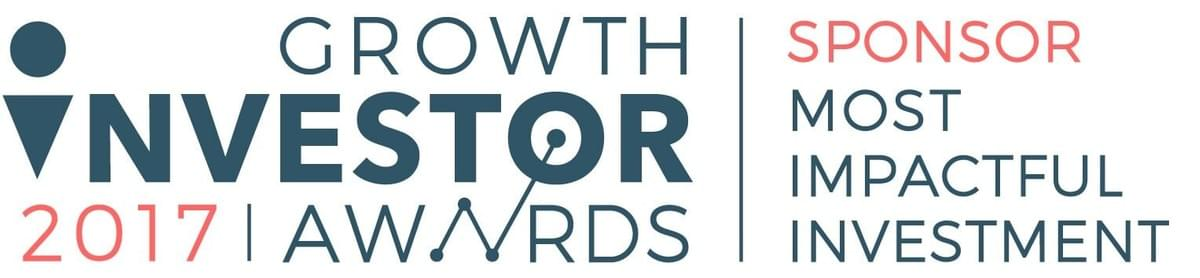 Growth Investor Awards 2017: Most Impactful Investment