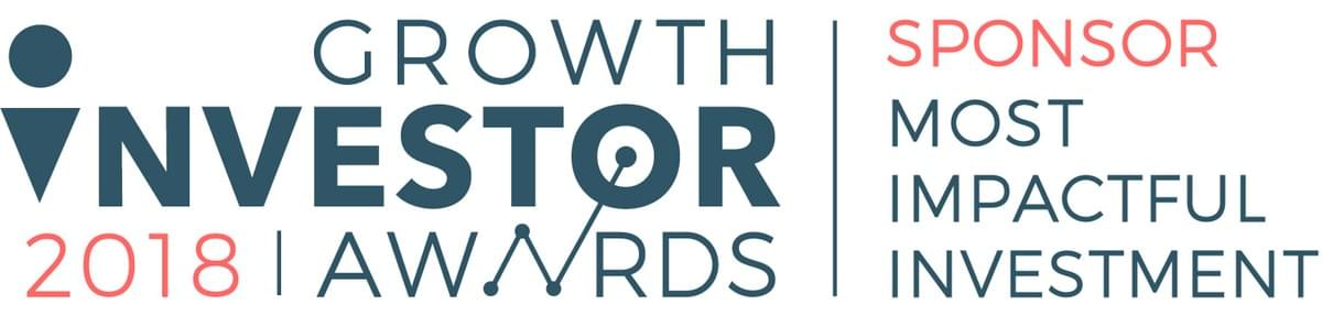 BWB Compliance sponsor of Most Impactful Investment at Growth Investor Awards 2018
