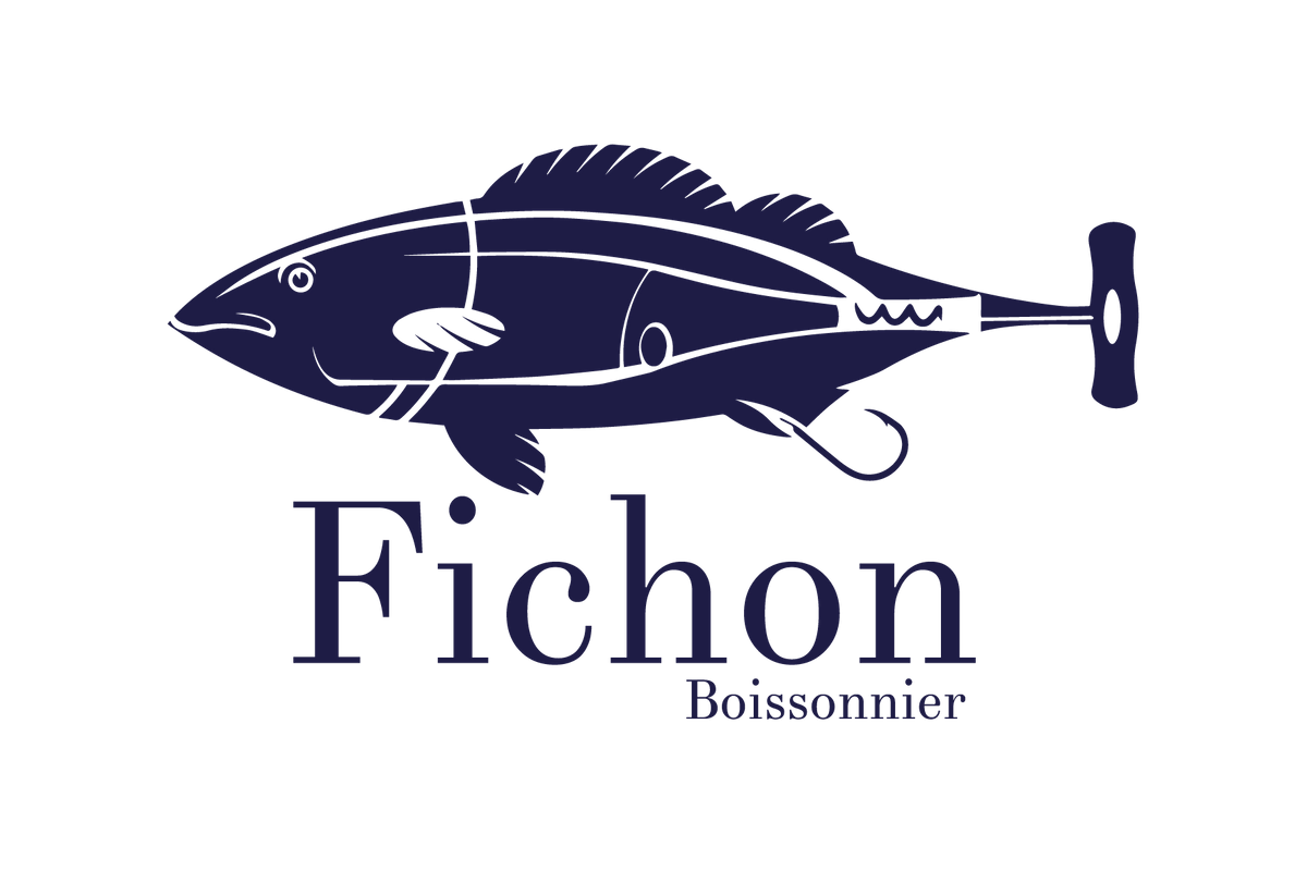 Fichon, restaurant de poisson Paris, boissonier, cave a manger paris, bar a vin paris