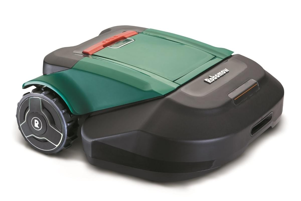 Robmow