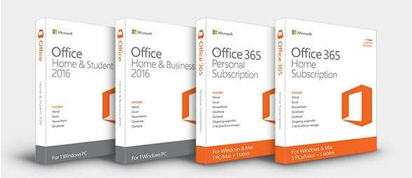 Office 365 Home Discount